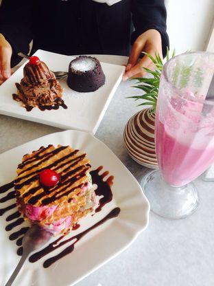 Foto - Makanan di Zangrandi Grande oleh Dwie A Z