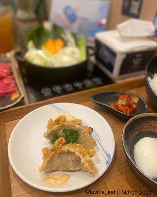 Foto 5 - Makanan di Isshin oleh Levina JV (IG : @levina_eat & @levinajv)