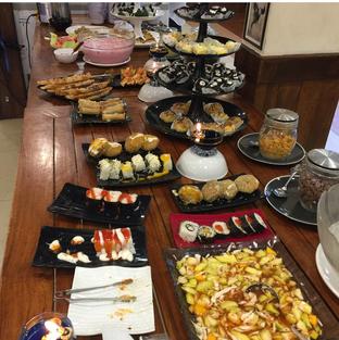 Foto 3 - Makanan di Jiganasuki oleh Anne Yonathan