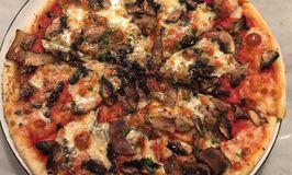 Pizza Marzano