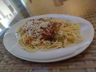 Foto 3 - Makanan di Sam Resto & Cafe oleh Go Febrina || IG: @goeonb