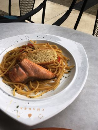 Foto 27 - Makanan di Chakra Venue oleh Prido ZH