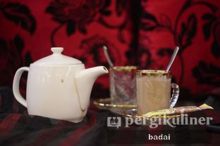 Foto 3 - Makanan(kopi arab) di Ali Baba Middle East Resto & Grill oleh Winata Arafad