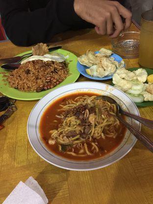 Foto 2 - Makanan di Mie Aceh Indra Jaya oleh rifkah amalia