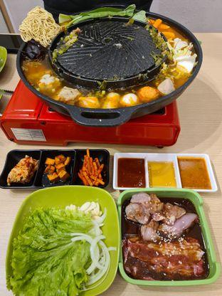 Foto 2 - Makanan di Deuseyo Korean BBQ oleh vio kal