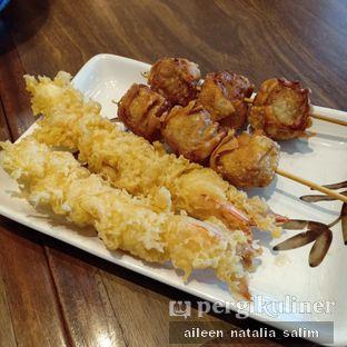 Foto 2 - Makanan di Marugame Udon oleh @NonikJajan