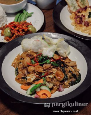 Foto 2 - Makanan di Mokka Coffee Cabana oleh Kintan & Revy @worthyourvisit