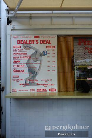 Foto 3 - Menu di Pizzza Dealer oleh Darsehsri Handayani