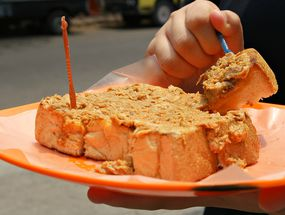 Foto Dapoer Roti Bakar