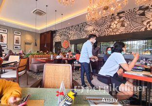Foto review Cutt & Grill oleh Audry Arifin @makanbarengodri 5
