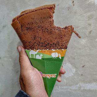 Foto 1 - Makanan di D'Crepes oleh Adhy Musaad
