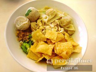 Foto 1 - Makanan di Mie Jempol Batavia oleh Fransiscus