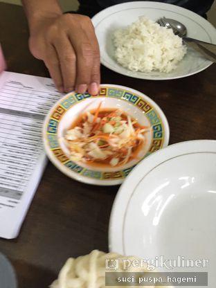 Foto 1 - Makanan di Soto & Sop Betawi H. Asmawi oleh Suci Puspa Hagemi