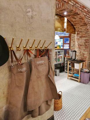 Foto 3 - Interior di Sajiva Coffee Company oleh @makansamaoki