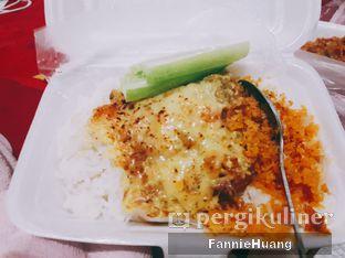 Foto 3 - Makanan di Ayam Geprek Si Gendut oleh Fannie Huang||@fannie599