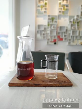 Foto Makanan di Coffeeright