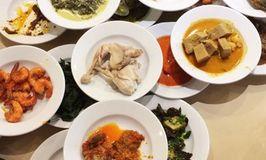 Restaurant Sederhana SB Bintaro