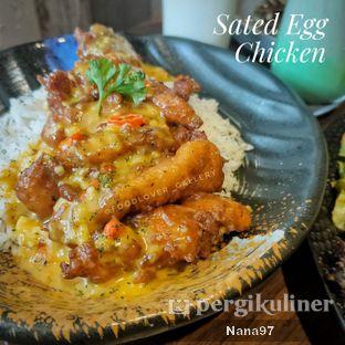 Foto 4 - Makanan di Trvffle Bistro oleh Nana (IG: @foodlover_gallery)