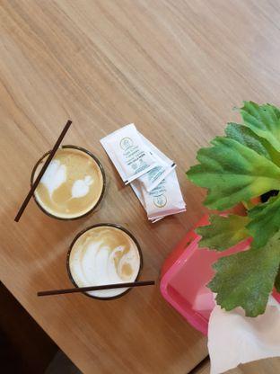Foto 2 - Makanan di Kedai 27 oleh Amrinayu