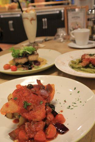 Foto 33 - Makanan di Kitchenette oleh Prido ZH