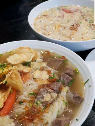 Foto - Makanan di Soto Betawi Nyonya Afung oleh heiyika