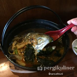 Foto 7 - Makanan di Umaku Sushi oleh Darsehsri Handayani