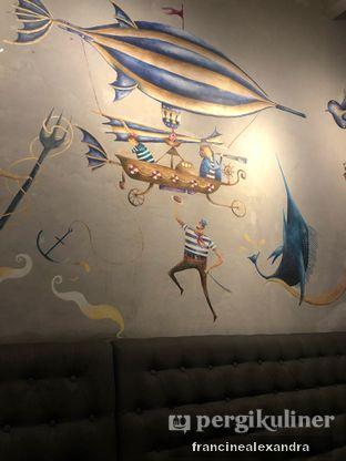 Foto 6 - Interior di Porto Bistreau oleh Francine Alexandra
