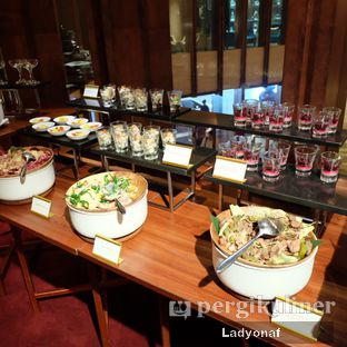 Foto 31 - Interior di Lyon - Mandarin Oriental Hotel oleh Ladyonaf @placetogoandeat