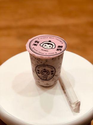 Foto review Yomie's Rice X Yogurt oleh Freddy Wijaya 2