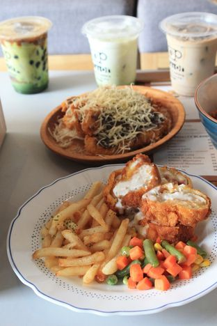 Foto 13 - Makanan di Turn On Coffee & Eatery oleh Prido ZH