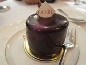 Foto Cacaote
