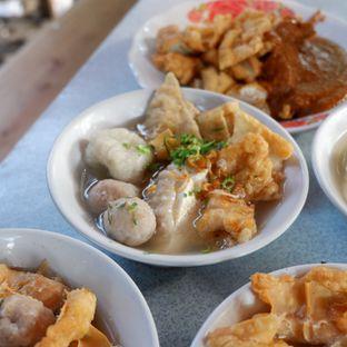 Foto 3 - Makanan di Baso Cuankie Serayu oleh Belly Culinary