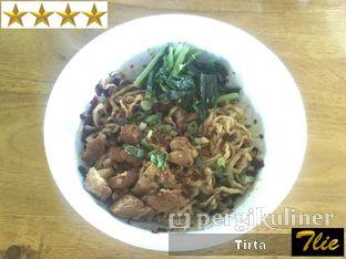 Foto 1 - Makanan di Cafe Dermaga (Bakmi Sakau) oleh Tirta Lie