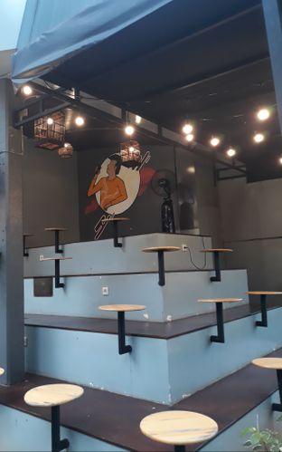 Foto 3 - Interior di Escalator Coffeehouse oleh Mouthgasm.jkt
