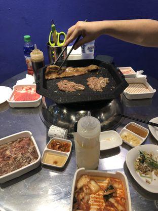 Foto review Oppa Korean BBQ oleh Vanessa Agnes 6