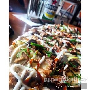 Foto review P&B Coffeeshop oleh ky_ riadiany 2