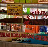 Foto di Ketoprak Kota Udang Cirebon Mas Kas