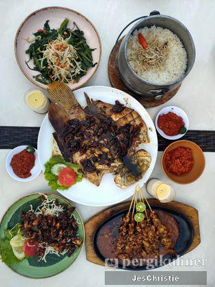 Foto review Talaga Sampireun oleh JC Wen 1