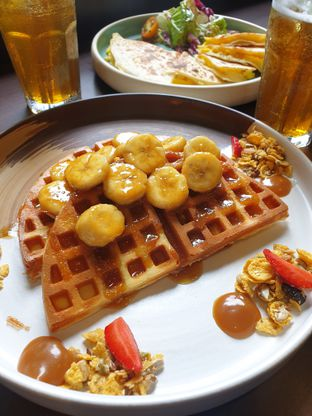 Foto 3 - Makanan di Lula Kitchen & Coffee oleh ruth audrey