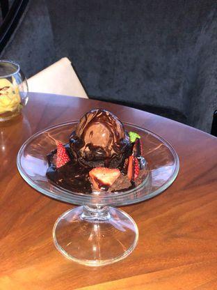 Foto 1 - Makanan di Fountain Lounge - Grand Hyatt oleh Lakita Vaswani