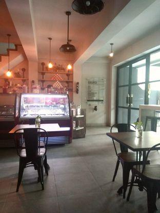Foto 4 - Interior di Oh Gelato & Cafe oleh Jey