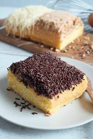 Foto 3 - Makanan di Sponji Traditional Spongecake oleh @anakicipicip