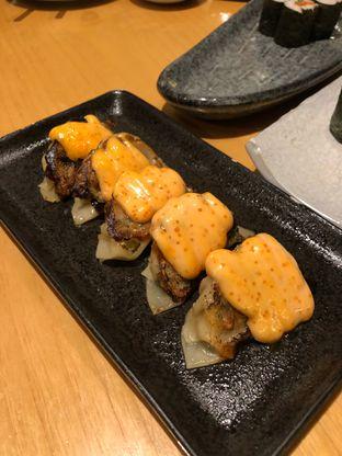Foto review Sushi Hiro oleh Samuel Jozephus R 3