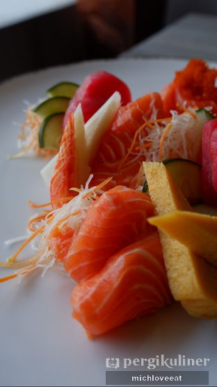 Foto 45 - Makanan di Sushi Itoph oleh Mich Love Eat