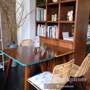 Foto 5 - Interior di Convivium oleh Darsehsri Handayani