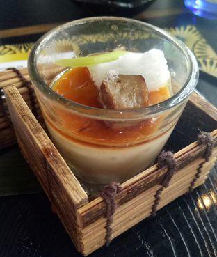 Foto 1 - Makanan(Foie Gras Chawanmushi) di Enmaru oleh Jocelin Muliawan