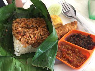 Foto 2 - Makanan di Nasi Bakar Roa oleh Marsha Sehan