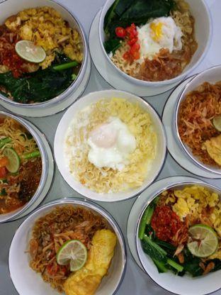 Foto 3 - Makanan di Sate Taichan Buah Batu oleh Chris Chan