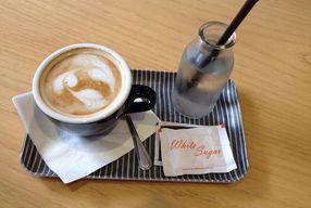 Foto Woodpecker Coffee