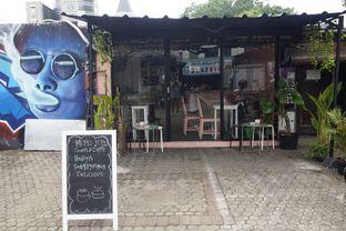Foto 5 - Eksterior di Mimo Cooks & Coffee oleh yudistira ishak abrar